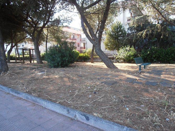 parco zammataro