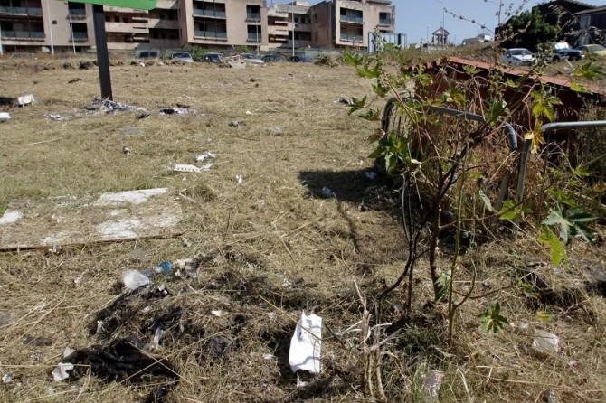 Messa in sicurezza dell'intera struttura e riqualificazioni bambinopoli: le richieste per Largo Bordighiera