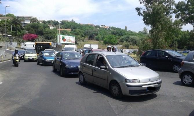 traffico e cantieri sulla circonvallazione (1)