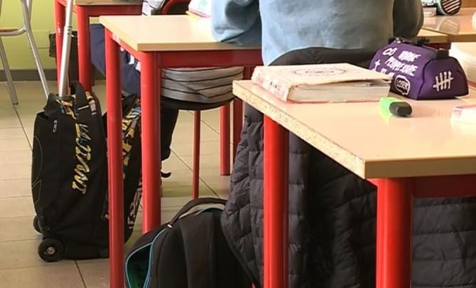 tubercolosi scuola