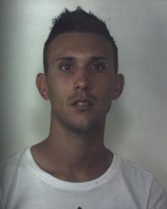 Fabio Breci, 29 anni