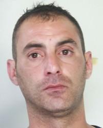 CAVALLARO Giuseppe Alessandro nato a CT il 05.06.1984