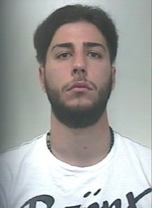 Carmelo Coppola, 26 anni