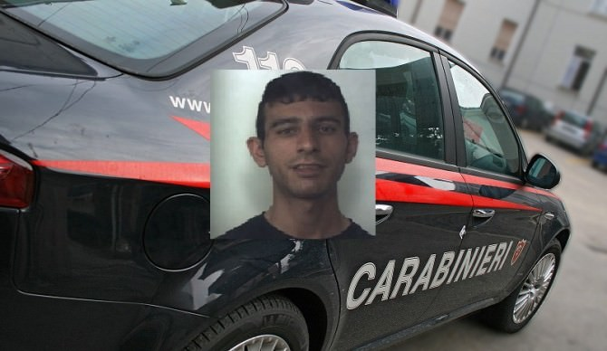 Carabinieri Siracusa