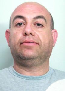 Salvatore D'Anna, 45 anni