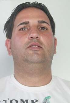 Paolo di Bella, 33 anni