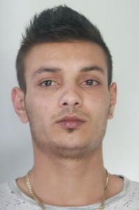 Marcel Dumitru , 23 anni
