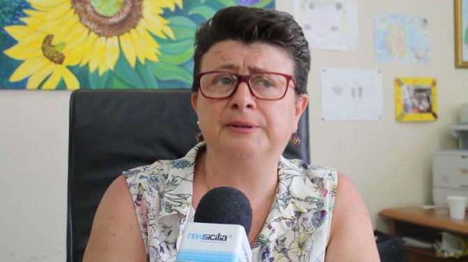 Elvira Corrao, preside Q. Maiorana