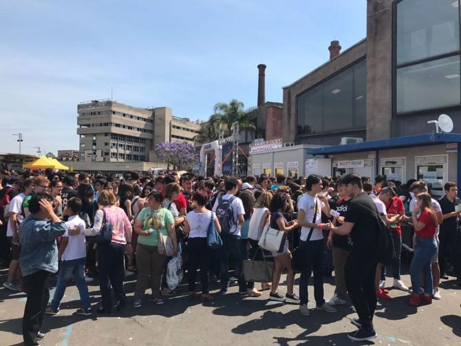 """Etnacomics, è subito """"boom"""" di presenze: si parte con Cristina D'Avena, omaggio alla Sicilia"""