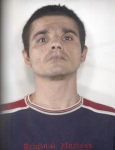 Salvatore Fiorenza, 36 anni
