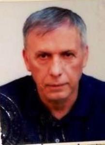 Giuseppe Indelicato, 62 anni
