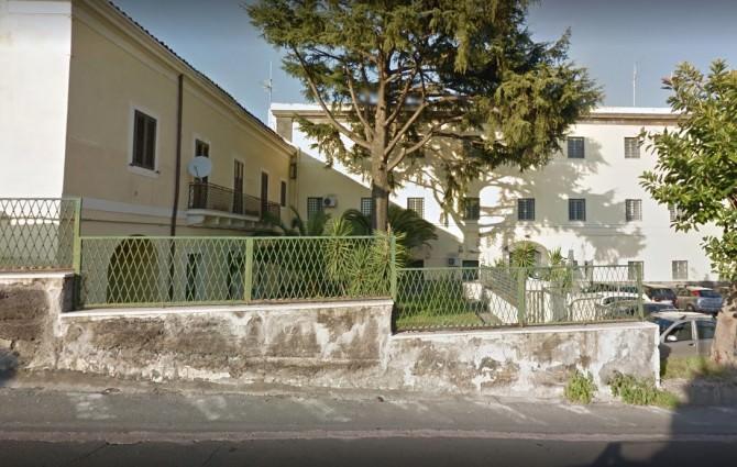Istituto penitenziario Minorile carcere minorile Acireale