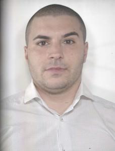 Giuseppe La Manna, 26 anni
