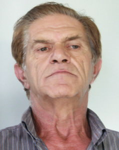 Angelo La Spina 65 anni