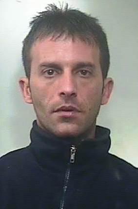 Alessandro Nicosia, 38 anni