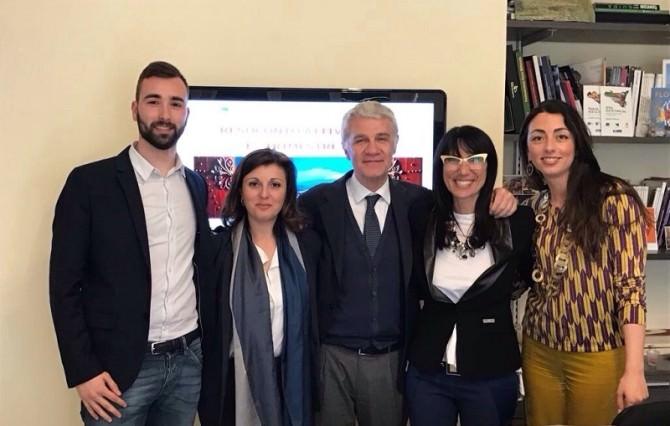 Nuovo CDA Sicilia Convention Bureau