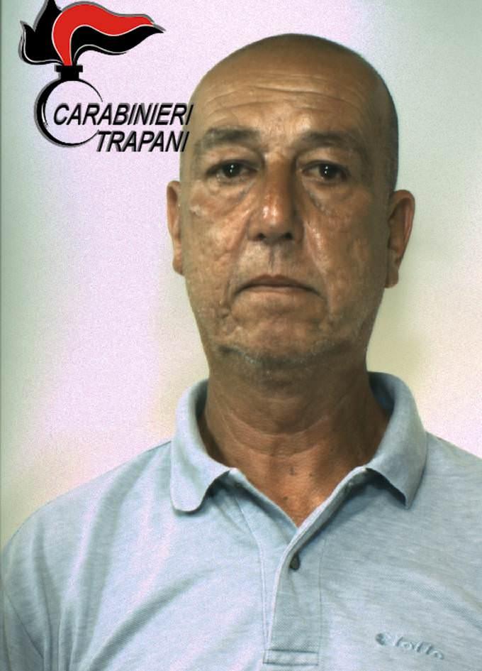 Francesco Parisi, 54 anni
