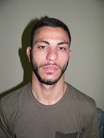 Benito Pastura, 26 anni