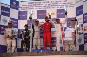Campionato italiano Gran Turismo: tre podi su quattro conquistati dai catanesi La Mazza e Nicolosi