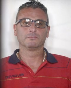 Marco Ravità, 43 anni