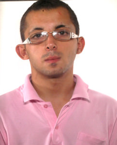 Francesco Ricordo, 27 anni