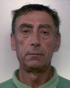 SPAMPINATO Agatino, nato a Catania il 09.08.1953