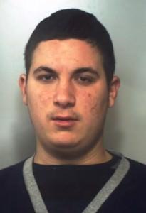 Giovanni Tricomi, 28 anni