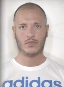 Biagio Trovato, 27 anni