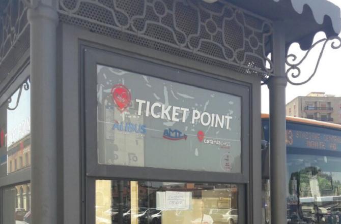 """Ticket point Amt stazione chiuso, Bonomo: """"Aspettiamo risposte"""""""