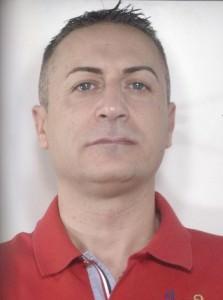 Antonino Zammataro,  43 anni