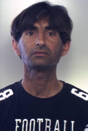 Vincenzo Zingali, 45 anni
