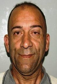 Maurizio Zuccarà, 45 anni