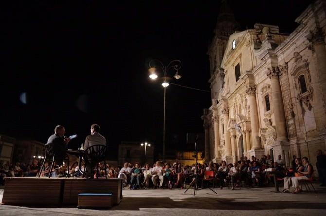 """Numeri record per l'evento """"A Tutto Volume – libri in festa a Ragusa"""""""