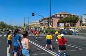 Catania: grande successo per la giornata nazionale dello sport al lungomare