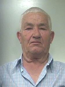 Sebastiano Castiglia, 81enne