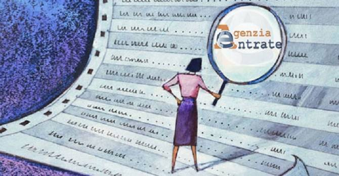 Fisco, inviate oltre 9mila lettere: perché e come rimediare?