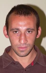 Giuseppe D'Ignoti, 31 anni