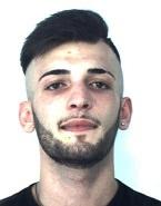 Giovanni Germanà, 23 anni