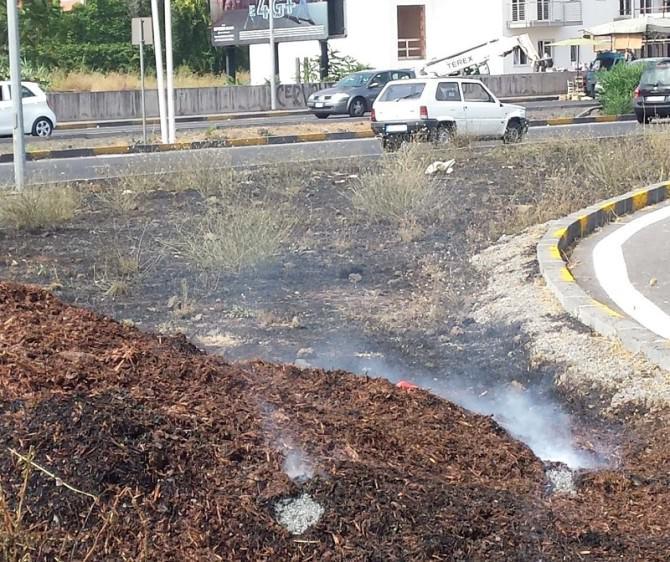 incendio spento vigili fuoco circonvallazione (4)