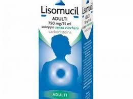 lisomucil