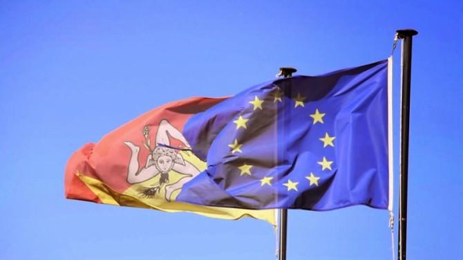 sicilia e unione europea