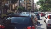 Tra fibra ottica e sottoservizi, cantieri a Catania mandano in tilt la viabilità. LE FOTO