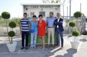 Ragusa ancora più eco-friendly: inaugurato il nuovo eco-compattatore dell'Eurospar
