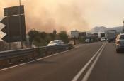 La Sicilia brucia. Un inferno di fiamme avvolge l'Isola