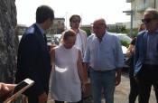 """Giorgia Meloni a Catania, emergenza migranti e sicurezza: """"bisogna tutelare gli interessi dei siciliani"""""""