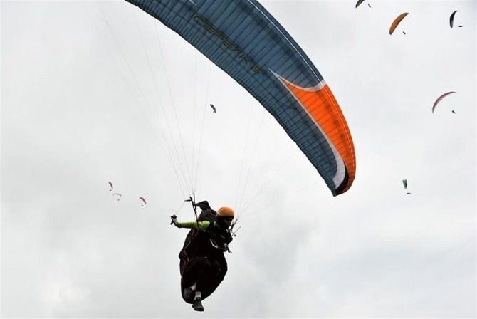 Morto il parapendista disperso a Palma di Montechiaro