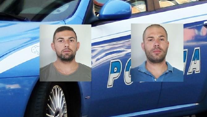 Arresto Casciana e Domicoli