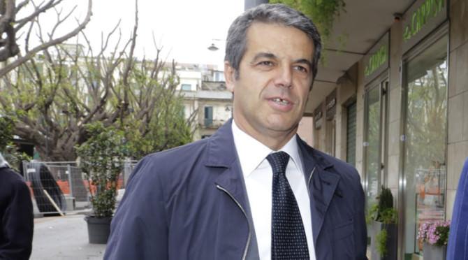 Francesco Barbera (foto: MessinaOggi)