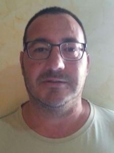 Antonino Carambia, 44 anni