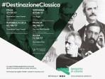 Aeroporto Fontanarossa, dal 2 all'11 agosto #DestinazioneClassica: quattro mini-concerti dentro il terminal